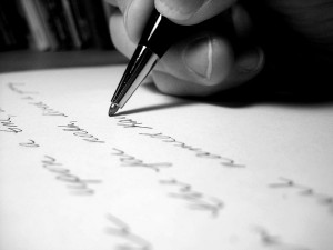 curso de caligrafia