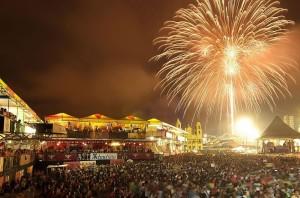 Festa Junina de Campina Grande Paraíba 2013 programação
