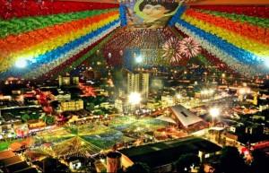Festa Junina de Campina Grande Paraíba