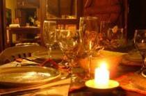 Como Preparar Um Jantar Romântico A Luz De Velas – Dicas