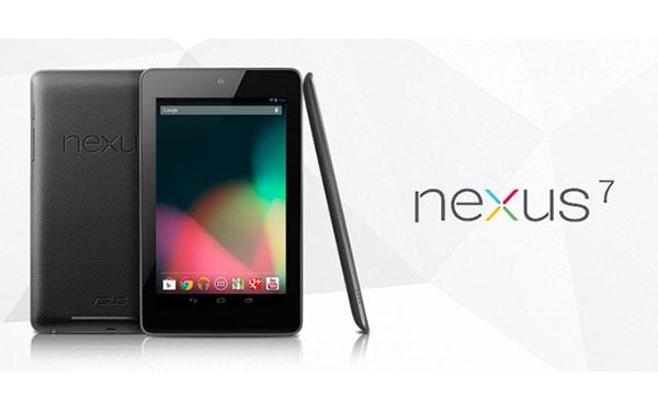 Lançamento Novo Tablet Nexus 7 Google no Brasil – Onde Comprar, Qual o Preço e Funções