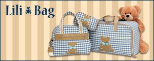 Lili bag Coleção de Bolsas de Bebês 2013 – Comprar na Loja Virtual