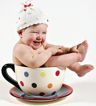Brincadeiras Para Festa de Chá de Bebê – Dicas
