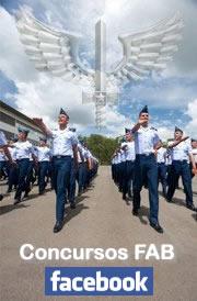 Concurso FAB Aeronáutica do Brasil 2013 – Como Fazer as Inscrições, Data e Taxa
