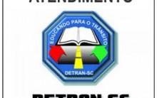Detran santa Catarina SC – Consultar Multas e CNH Online, Calendário de Pagamento IPVA, Segunda Via CRV/CRLV
