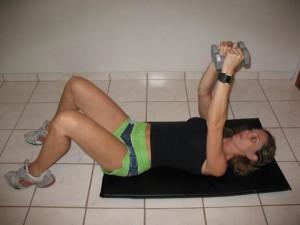 exercicios para ter seios mais firmes