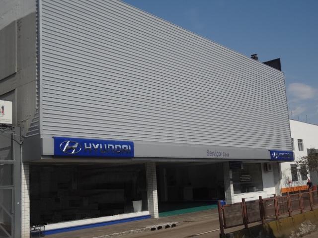 Concessionaria Hyundai em Porto Alegre – Telefone e Endereço