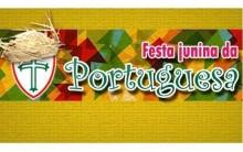 Festa Junina da Portuguesa SP  2013 – Programação, Datas e Atrações Comprar Ingressos