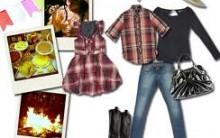 Tendências de Moda festa Junina 2013 – Fotos, Modelos e Dicas