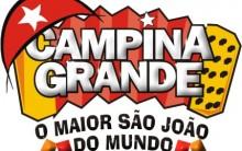 Festa Junina de Campina Grande Paraíba – Programação