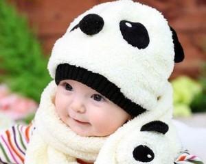 gorro-cachecol-infantil-panda_MLB-O-3934201765_032013