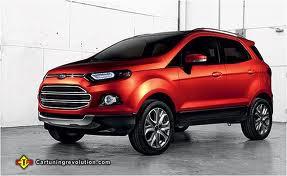 Novo Carro da Ford  Ecosport 2013 – Fotos Vídeos Preço  e Suas Características