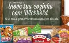Nova Promoção Wickbold 75 anos  – o Que Fazer Para Participar