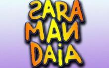 Novela Saramandaia 2013 – Elenco