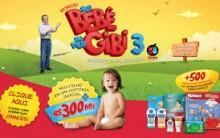 Promoção Turma da Mônica 2013 seu Bebê no Meu Gibi – Como se Inscrever e Participar