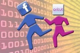 Orkut Perde Mercado Para o Facebook – Como Fazer Facebook