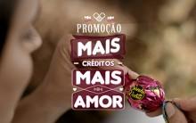 Promoção Mais Créditos Mais Amor 2013 – Como Participar