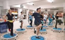 Aulas de Jump – Video e Onde Fazer