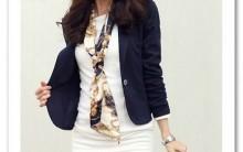 Blazer Feminino 2013 – Modelos e Onde Encontrar