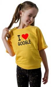 Camisetas do Google – Modelos, Onde encontrar