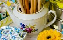 Chá de Cozinha Simples – Decoração e Dicas