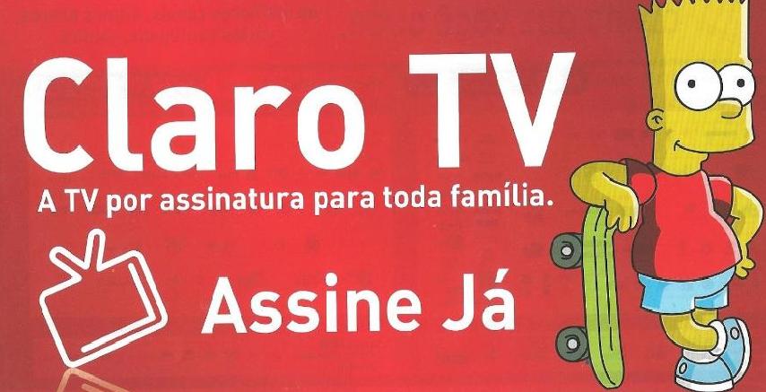 Claro TV – Como Adquirir, Pacotes.