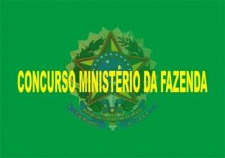 Inscrição do Concurso Ministério da Fazenda 2013 – Vagas e Edital