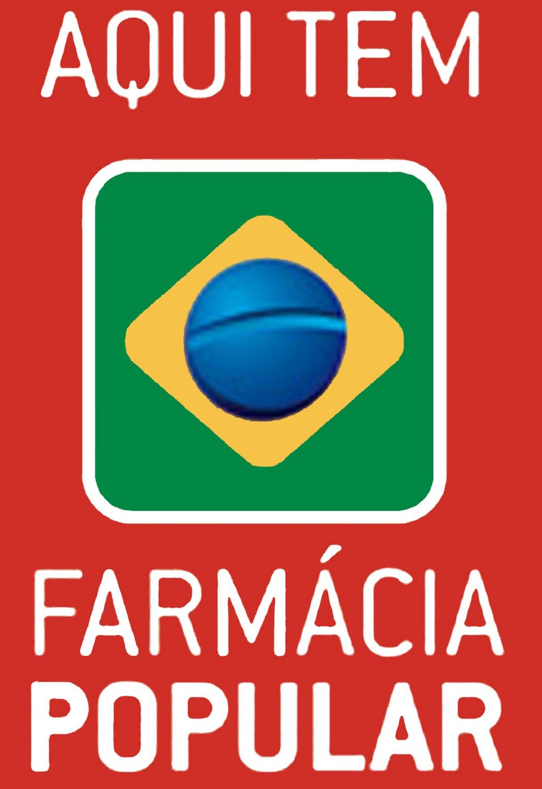 FARMÁCIA-POPULAR