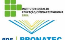 Curso Gratuito IFBA Salvador Bahia – Inscrições, Cursos