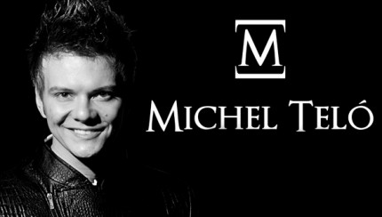 Michel Teló – Agenda de Shows 2013 e Clipe