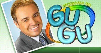 PROGRAMA DO GUGU R7 RECORD