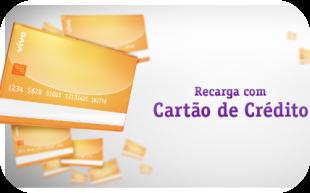 Recarga da Vivo Pelo Cartão de Crédito – Como Fazer