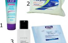 Removedor de Maquiagem – Melhores Produtos Para Remover Maquiagem