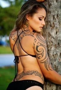 Tatuagem_Maori_Feminina