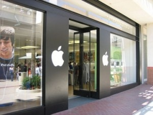 apple concurso
