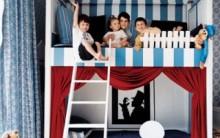 Beliches Personalizadas Para Crianças – Fotos Modelos e Onde Comprar