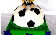 Decoração Festa de Aniversário Tema Copa do Mundo – Modelos e Dicas