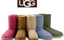 Botas Ugg Tendências para o Inverno 2013 – Modelos, Preço e Onde Comprar