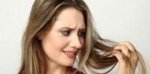 cabelos sem elasticidade