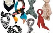 Cachecol Acessório de Inverno Tendências  2013 – Modelos e Onde Comprar