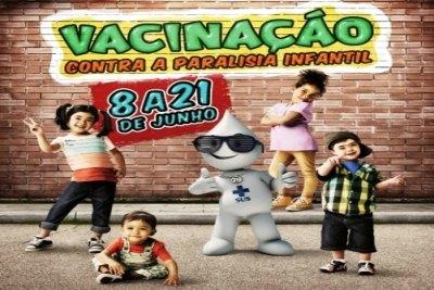 campanha vacinação