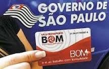 Cartão BOM Transporte – Consultar Saldo, Pedir Cartão Online