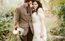 Decoração de Casamento Rústico Tendências 2013 – Fotos e Dicas
