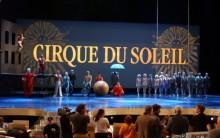 Vagas para Trabalhar no Cirque Du Soleil 2013 – Vagas Oferecidas