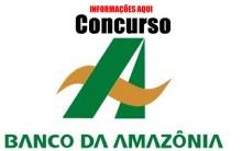 Inscrição do Concurso  Público Banco da Amazônia Basa 2013 – cargo, salário, Edital e Vagas