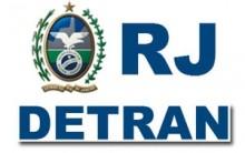 Inscrição do Concurso Detran RJ 2013 – Edital e Vagas