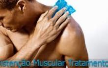 Distensão Muscular – O Que é Quais os Sintomas e Qual o Tratamento