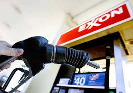 exxonmobil 2014