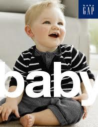Gap Baby Coleção de Roupas Infantis – Comprar na Loja Virtual
