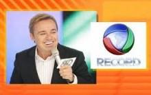 Despedida de Gugu Liberato da Rede Record – Vídeos e Informações